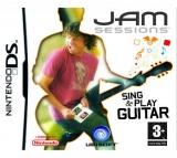 Jam Sessions voor Nintendo DS