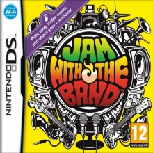 Jam With The Band voor Nintendo DS