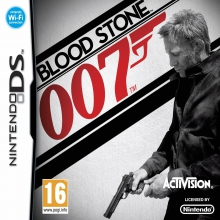 James Bond 007: Blood Stone voor Nintendo DS