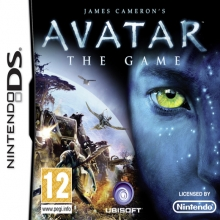 James Cameron's Avatar: The Game voor Nintendo DS