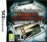James Patterson Women's Murder Club voor Nintendo DS