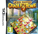 Jewel Master Cradle Of Rome 2 voor Nintendo DS