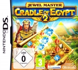 Jewel Master: Cradle of Egypt 2 voor Nintendo DS