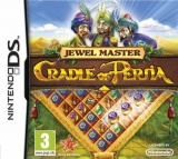 Jewel Master: Cradle of Persia voor Nintendo DS