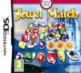 Jewel Match Lelijk Eendje voor Nintendo DS