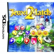 Jewel Match 2 voor Nintendo DS
