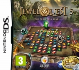 Jewel Quest 5 the Sleepless Star voor Nintendo DS