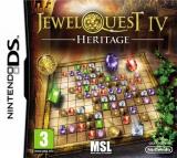 Jewel Quest IV: Heritage voor Nintendo DS