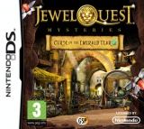 Boxshot Jewel Quest Mysteries: Curse of the Emerald Tear