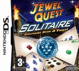 Jewel Quest Solitaire voor Nintendo DS