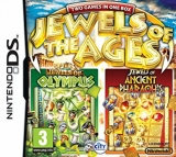 Jewels of the Ages voor Nintendo DS