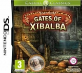 Joan Jade and the Gates of Xibalba voor Nintendo DS