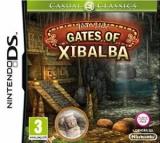 Joan Jade and the Gates of Xibalba voor Nintendo DS
