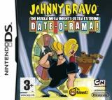 Johnny Bravo Date-O-Rama voor Nintendo DS