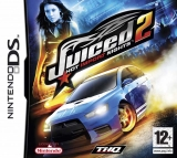 Juiced 2: Hot Import Nights voor Nintendo Wii