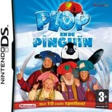 Kabouter Plop en de Pinguin voor Nintendo DS