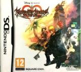 Kingdom Hearts 3582 Days voor Nintendo DS