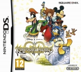 Kingdom Hearts Recoded voor Nintendo DS