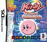 Kirby: Power Paintbrush voor Nintendo Wii