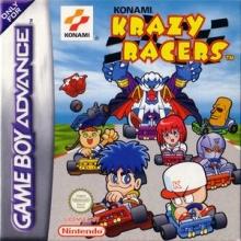 Konami Krazy Racers voor Nintendo DS