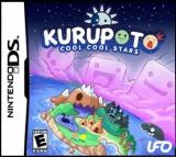 Kurupoto Cool Cool Stars voor Nintendo DS