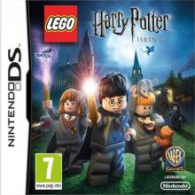 LEGO Harry Potter Jaren 1-4 voor Nintendo DS