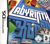 Labyrinth voor Nintendo DS