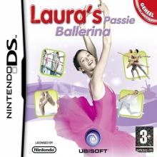 Lauras Passie Ballerina voor Nintendo DS