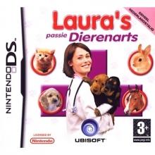 Lauras Passie Dierenarts voor Nintendo DS