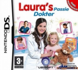 Laura's Passie: Dokter Losse Game Card voor Nintendo DS