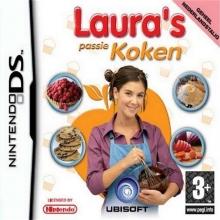 Lauras Passie Koken voor Nintendo DS