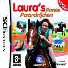 Laura's Passie: Paardrijden voor Nintendo DS