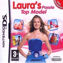 Laura's Passie: Top Model voor Nintendo DS