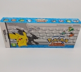 Learn With Pokémon: Typing Adventure & Nintendo Wireless Keyboard & DS Stand & in Doos voor Nintendo DS