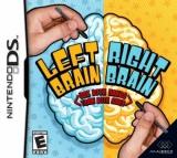 Left Brain Right Brain voor Nintendo DS