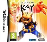 Legend of Kay voor Nintendo DS