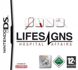 LifeSigns Hospital Affairs voor Nintendo DS