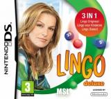 Lingo Deluxe voor Nintendo DS