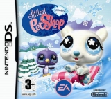 Littlest Pet Shop: Winter voor Nintendo DS
