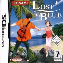 Lost in Blue voor Nintendo DS