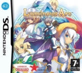 Luminous Arc voor Nintendo DS