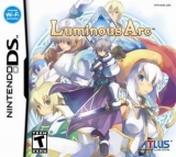 Luminous Arc (NA) voor Nintendo DS