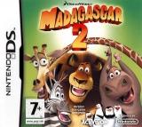 Madagascar 2 voor Nintendo DS