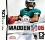 Madden NFL 2006 voor Nintendo DS