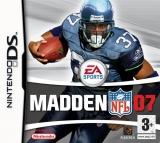 Madden NFL 2007 voor Nintendo DS