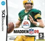 Madden NFL 2009 voor Nintendo DS