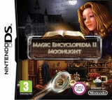 Magic Encyclopedia II Moonlight voor Nintendo DS