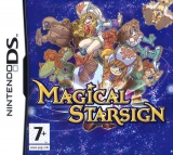 Magical Starsign voor Nintendo DS