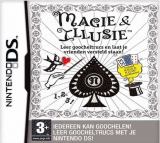 Magie & Illusie Losse Game Card voor Nintendo DS