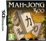 Mah-Jong 300 voor Nintendo DS